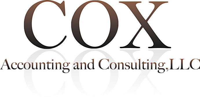 Cox Accounting & Consulting